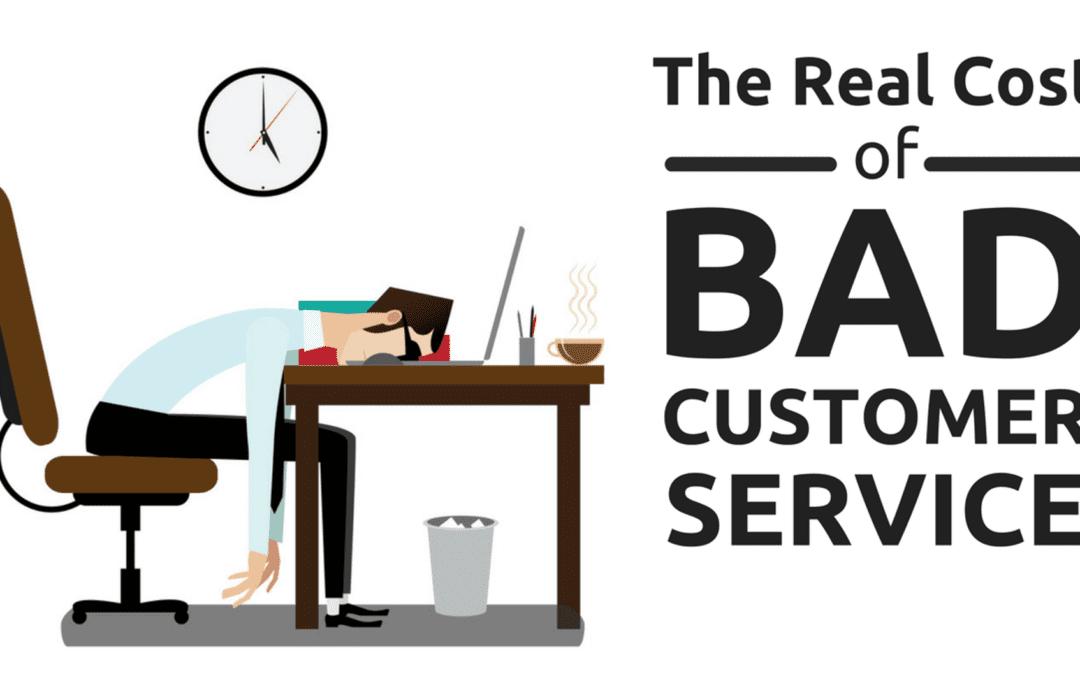 Mer tid att serva kunderna utan fler resurser, möjligt?